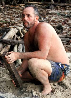 Survivor's Richard Hatch