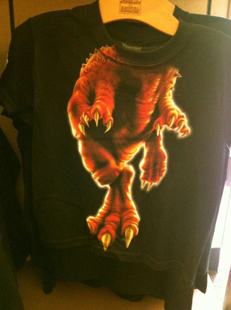 Carno T-Shirts