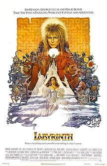 Because Labyrinth