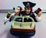 Goofy and the Pirate King