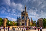 Here There Be Princesses – Tokyo Disneyland