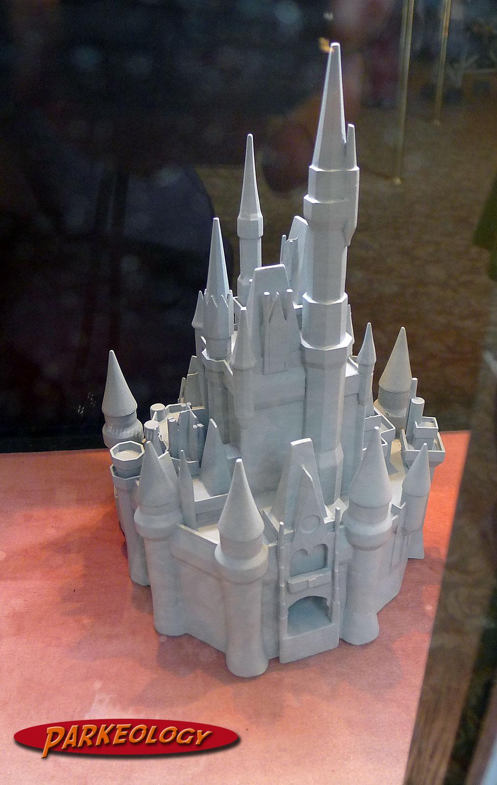 Castle-Model