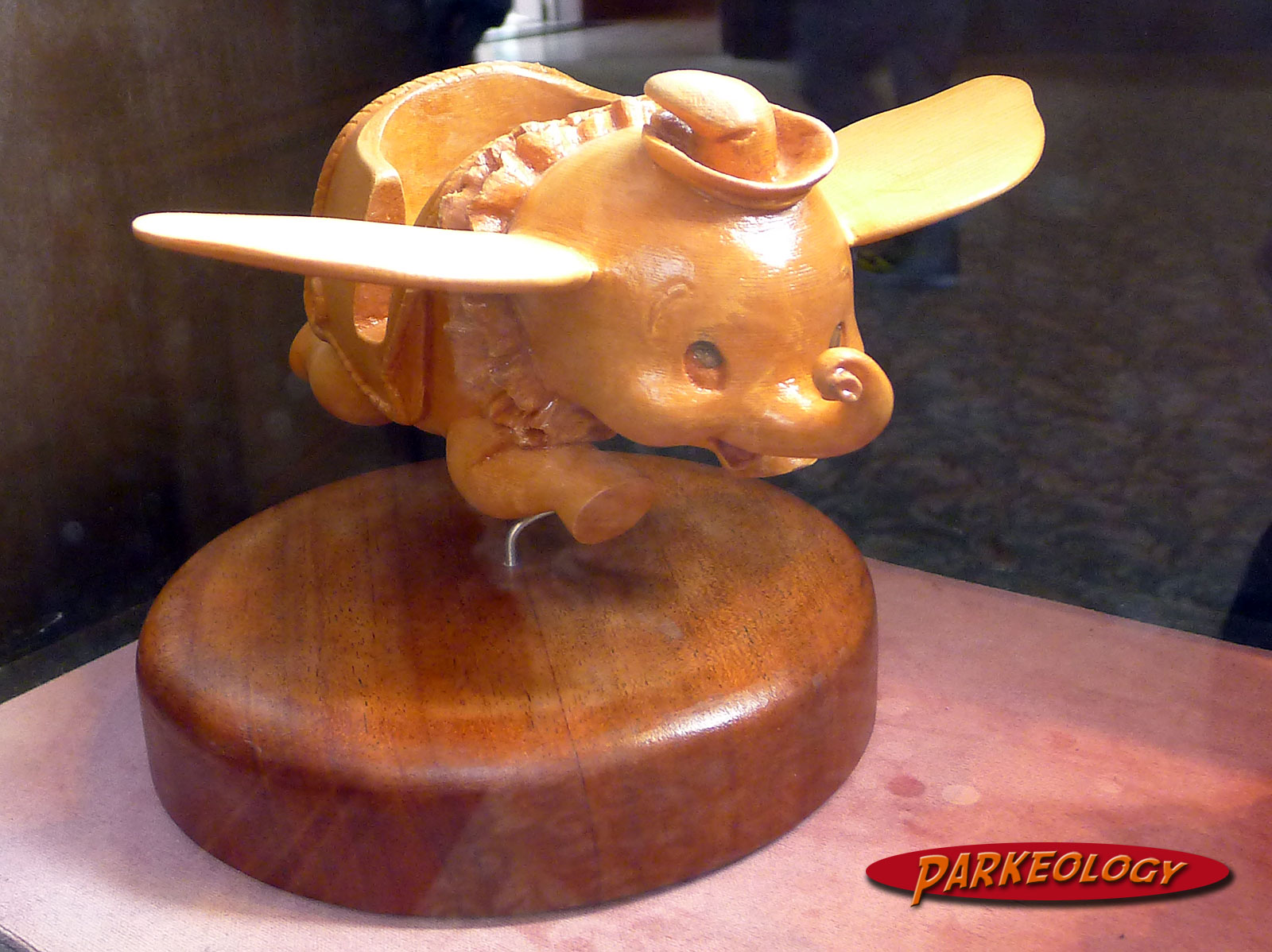 Dumbo-Model
