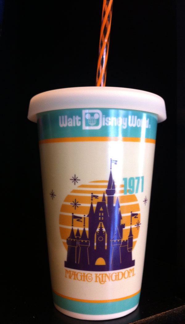Awesome Park Merchandise - March 2013