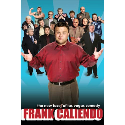 Only genuine Caliendo imitations! Accept no imitations!