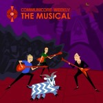 The Return of the Classic Theme Park Musical