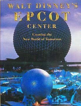 Epcot book