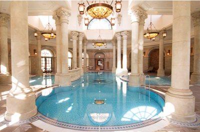 Mira Costa Pool