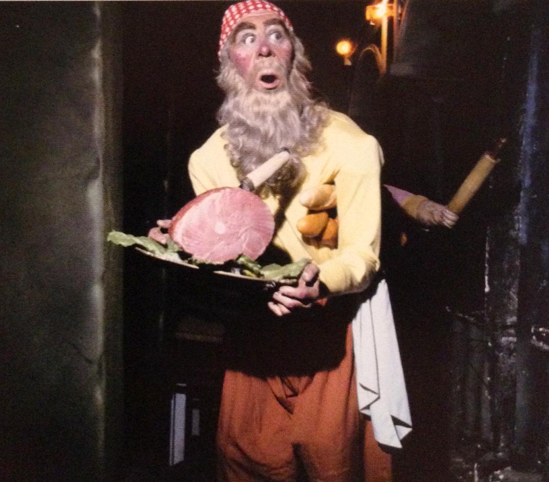 Ham-Pirate