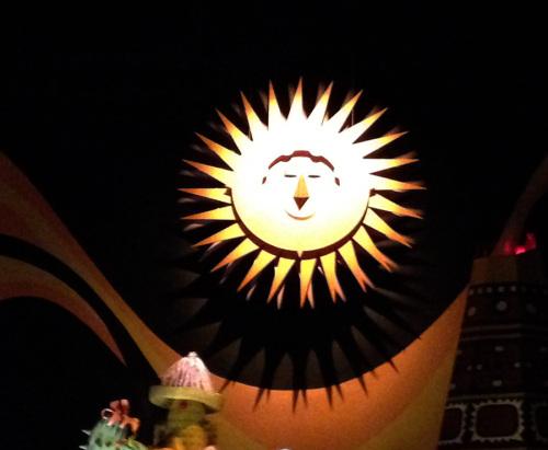 Ripsaw Sun