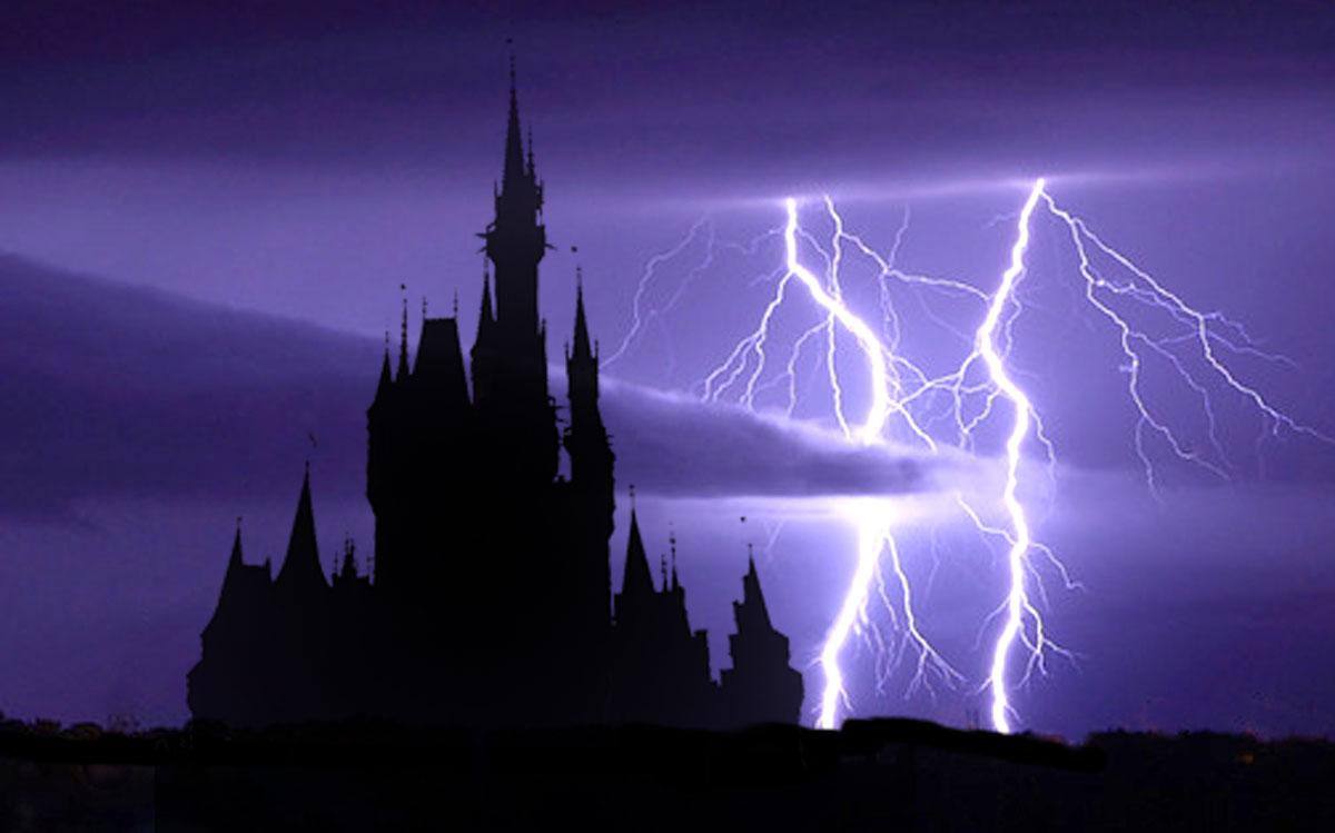 Lightning-Twice