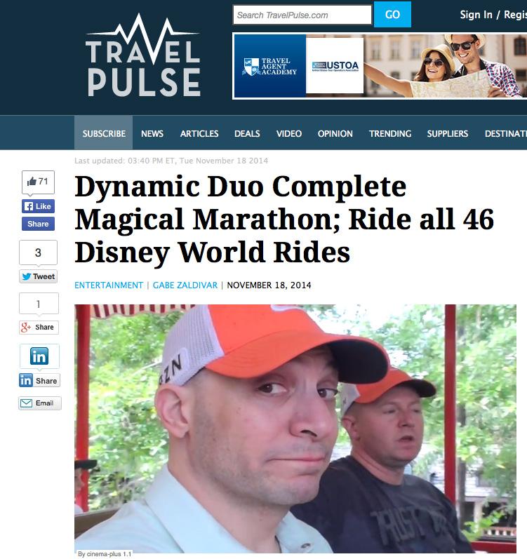 Travel-Pulse