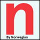 logo norwegian magazine