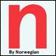logo norwegian magazine