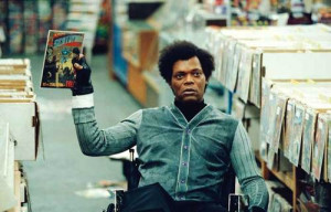 Mr. Glass from Unbreakable