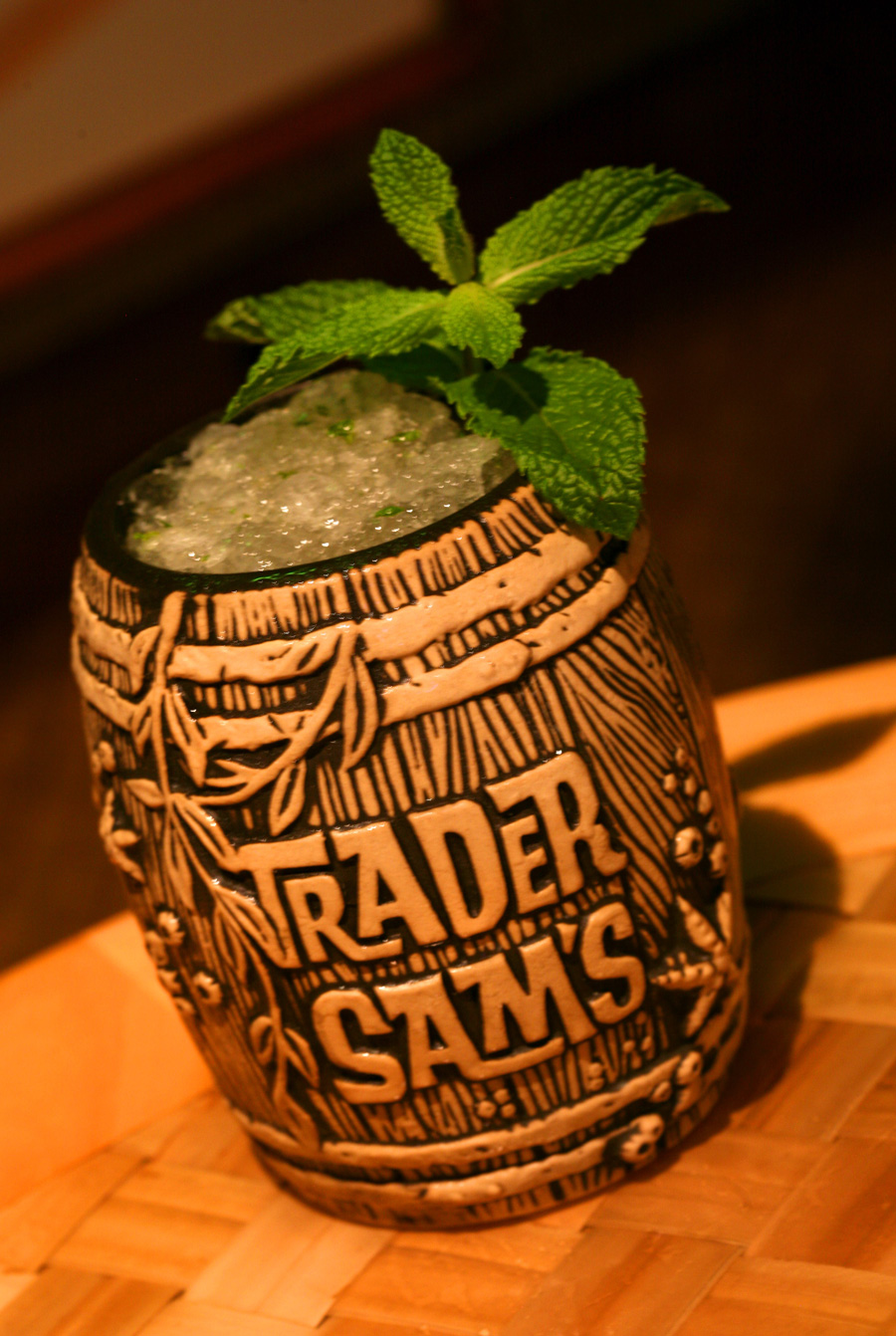 Trader Sam S Drink Prices Disneyland