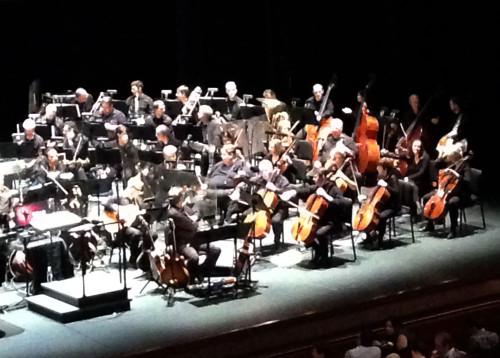 Pixar in Concert Orchestra