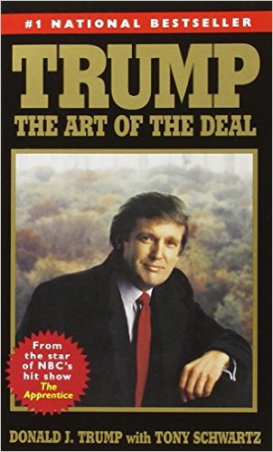Disney Trump Art of the Deal