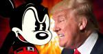 Disney VS. Trump: We Reveal Big Changes Coming to WDW