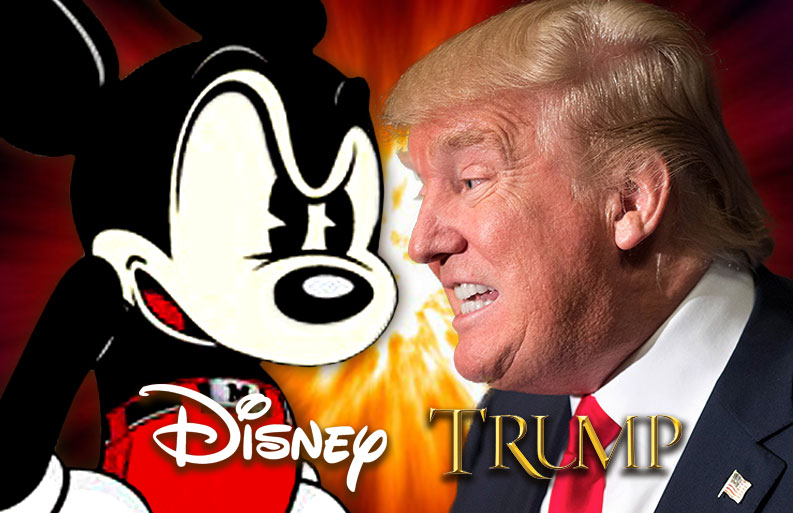 Image result for trump disney hall of presidents