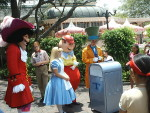 50 Greatest Park Characters: Scene Stealing Sidekicks
