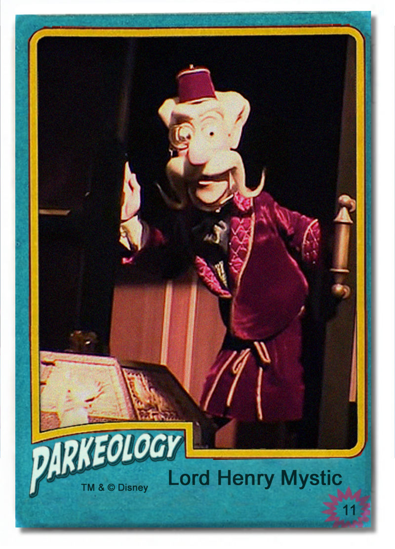 50 Greatest Park Characters_henry_mystic