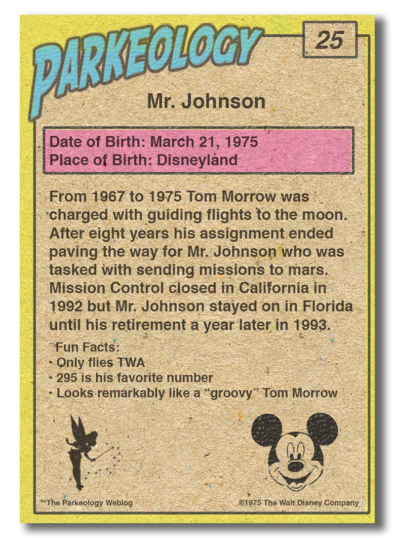 50 Greatest Park Characters-Mr-Johnson-Back