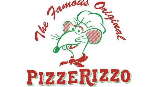 PizzeRizzo Logo