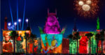 Hollywood Studios Adds Star Wars Holiday Special Fireworks