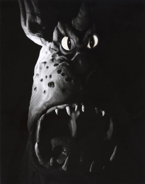 The Gremlin King
