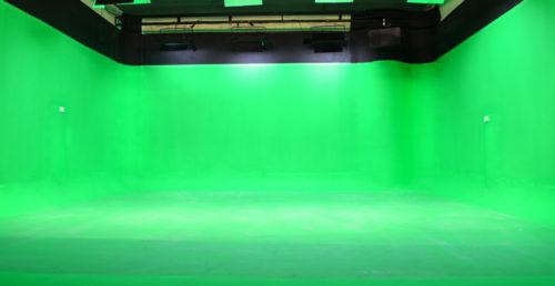 Green Screen Land: Bleeding Edge Concept Art