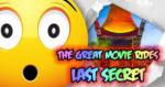 The Great Movie Ride's LAST secret