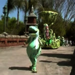 March of the Artimals at Disney's Animal Kingdom