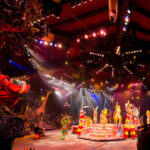 Festival of the Lion King at Camp Minnie-Mickey