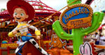 Jessie's Critter Carousel now open at Disney California Adventure