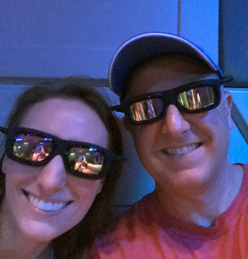 Oxygen Free Star Tours without FastPass