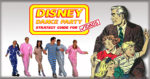 Disney Dance Party Strategy Guide for Dads