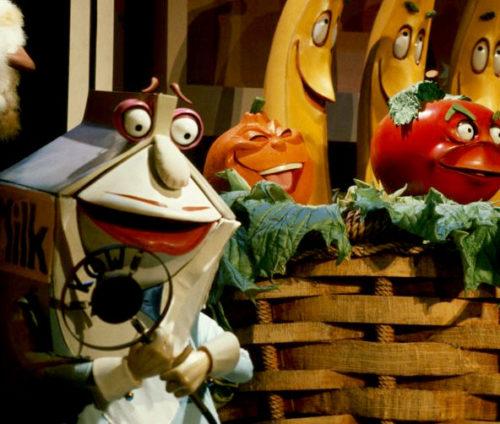 Mr. Dairy Goods from Kitchen Kabaret