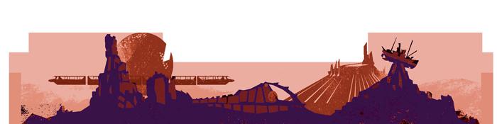 Parkeology logo