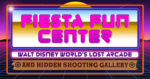 The Fiesta Fun Center: Walt Disney World's Lost Arcade